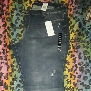 Torrid Premium Jeans Size 26S